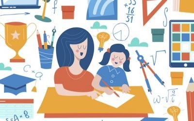 Escuela en casa, es el feedback amigo.