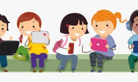 Dispositivos electrónicos e infancia y adolescencia: temores, preocupaciones y sentimientos de culpa.