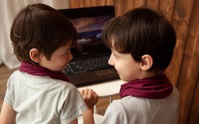 Otro decálogo de recomendaciones sobre el uso responsable de las TIC por parte de familias con niños